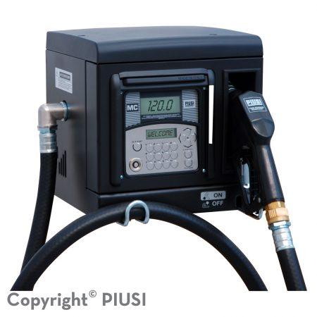 Diesel- og bensinpumper