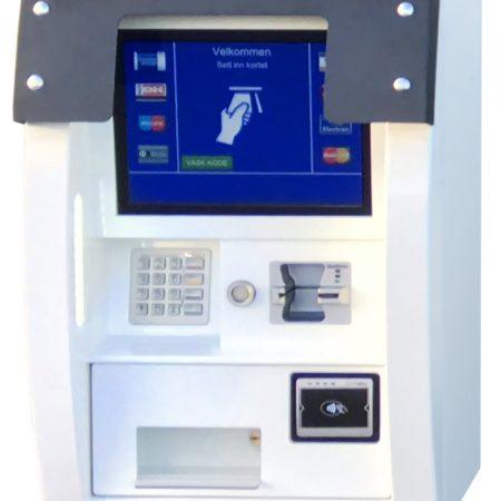 Bankkortterminal