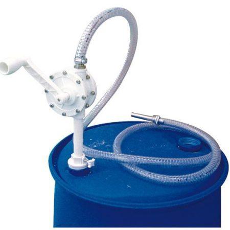 Løse pumper