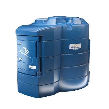 Plasttanker
